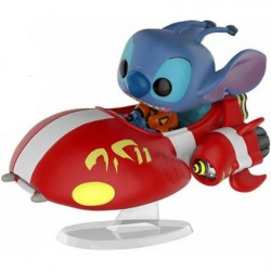 Figurine Pop Disney Lilo & Stitch The Red One Edition Limitée Funko Boutique Geneve Suisse