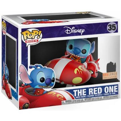 Pocket Pop Funko Stich Disney  Special Edition