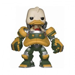 Figurine Pop Marvel Contest of Champions Howard the Duck Mech Funko Figurines Pop! Geneve