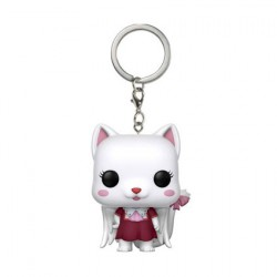 Pop Pocket Keychains Fairy Tail Carla