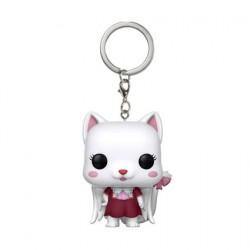 Figurine Pop Pocket Porte-clés Fairy Tail Carla Funko Boutique Geneve Suisse