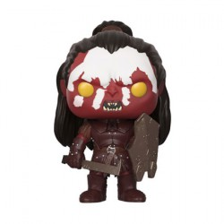 Figurine Pop Movies Lord of the Rings Lurtz Funko Boutique Geneve Suisse