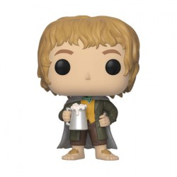 Figurine Pop Movies Lord of the Rings Merry Brandybuck Funko Boutique Geneve Suisse