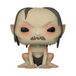 Figurine Pop Le Seigneur des Anneaux Gollum (Rare) Funko Boutique Geneve Suisse