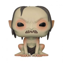 Figurine Pop Movies Lord of the Rings Gollum Funko Figurines Pop! Geneve