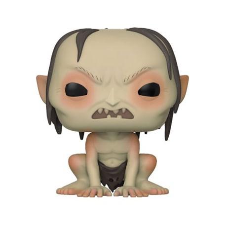 Figurine Pop Le Seigneur des Anneaux Gollum Funko Boutique Geneve Suisse