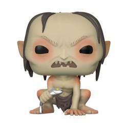 Figuren Pop Movies Lord of the Rings Gollum Limitierte Chase Auflage Funko Genf Shop Schweiz