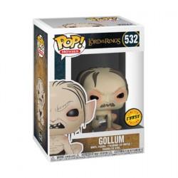 Figurine Pop Le Seigneur des Anneaux Gollum Chase Edition Limitée Funko Boutique Geneve Suisse