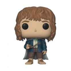 Figuren Pop Movies Lord of the Rings Pippin Took (Rare) Funko Genf Shop Schweiz