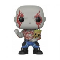 Figuren Pop Guardians of the Galaxy 2 Drax mit Groot Limitierte Auflage Funko Genf Shop Schweiz