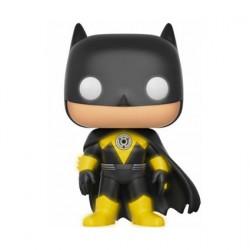 Figuren Pop DC Yellow Lantern Batman Phosphoreszierend Limitierte Auflage Funko Genf Shop Schweiz