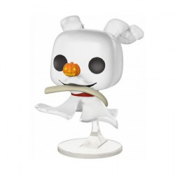 Figurine Pop Disney L'Étrange Noël de Monsieur Jack Zero with Bone Edition Limitée Funko Boutique Geneve Suisse