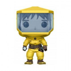 Figuren Pop Stranger Things Joyce in Bio Hazard Suit Limitierte Auflage Funko Figuren Pop! Genf