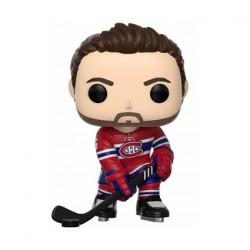 Figurine Pop NHL Shea Weber Home Jersey Edition Limitée Funko Figurines Pop! Geneve
