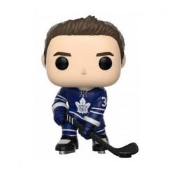 Figurine Pop NHL Auston Mathews Home Jersey Edition Limitée Funko Figurines Pop! Geneve