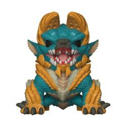 Figuren Pop Games Monster Hunters Zinogre Funko Figuren Pop! Genf