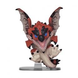 Pop Games Monster Hunters Zinogre