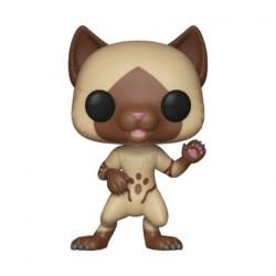 Figuren Pop Games Monster Hunters Felyne Funko Genf Shop Schweiz