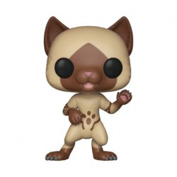 Figurine Pop Games Monster Hunters Felyne Funko Boutique Geneve Suisse