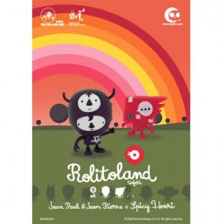 Rolitoland Safari set D