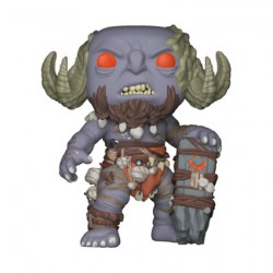 Figuren Pop Games God of War Fire Troll (Selten) Funko Genf Shop Schweiz
