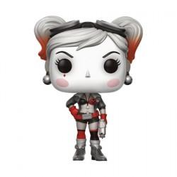 Figurine Pop DC Bombshells Harley Quinn Flashback Édition Limitée Funko Boutique Geneve Suisse