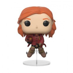 Figur Pop Harry Potter Ginny on Broom (Rare) Funko Geneva Store Switzerland