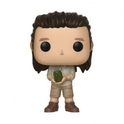 Figurine Pop! TV The Walking Dead Eugene Funko Boutique Geneve Suisse