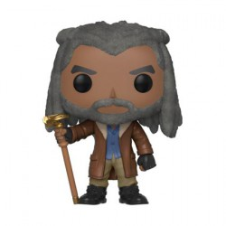 Figurine Pop! TV The Walking Dead Ezekiel Funko Boutique Geneve Suisse