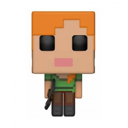 Pop Games Minecraft Steve