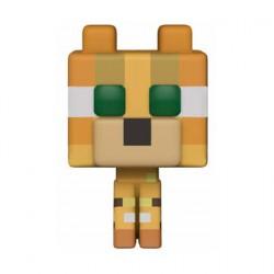 Figur Pop Games Minecraft Ocelot (Vaulted) Funko Geneva Store Switzerland
