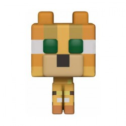 Pop Games Minecraft Alex