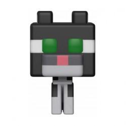 Figurine Pop Games Minecraft Ocelot Version Limité Chase Funko Figurines Pop! Geneve