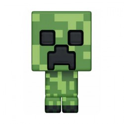 Pop Games Minecraft Skeleton