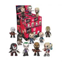 Figur Funko Mystery Minis Suicide Squad Funko Geneva Store Switzerland