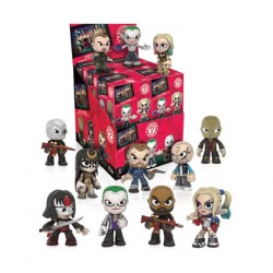 Figurine Funko Mystery Minis Suicide Squad Funko Boutique Geneve Suisse