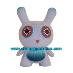 Figurine Dunny 2013 Signé par Nathan Jurevicius Kidrobot Boutique Geneve Suisse