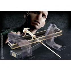 Figurine Harry Potter Voldemort Baguette Magique Noble Collection Précommande Geneve