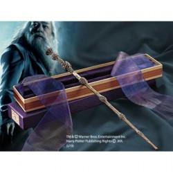 Figuren Harry Potter Dumbledore Zauberstab Noble Collection Genf Shop Schweiz