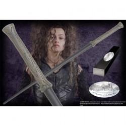 Figur Harry Potter Bellatrix Lestrange Wand Noble Collection Geneva Store Switzerland