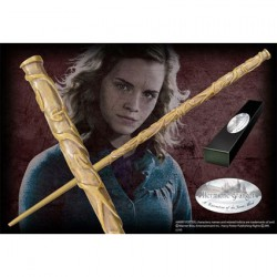Figurine Harry Potter Hermione Granger Baguette Magique Noble Collection Boutique Geneve Suisse