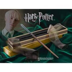 Figuren Harry Potter Draco Malfoy Zauberstab Noble Collection Genf Shop Schweiz
