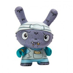 Dunny Scared Silly Lunch Hour par Jenn & Tony Bot