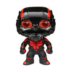 Figuren Pop SDCC 2015 Ant-Man Blackout Limitierte Auflage Funko Figuren Pop! Genf