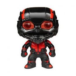 Figurine Pop SDCC 2015 Ant-Man Blackout Edition Limitée Funko Boutique Geneve Suisse