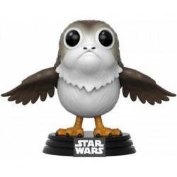 Figuren Pop Star Wars The Last Jedi Porg Open Wings Limitierte Auflage Funko Genf Shop Schweiz