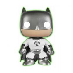 Figurine Pop White Lantern Batman Phosphorescent Edition Limitée Funko Figurines Pop! Geneve