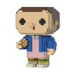 Figurine Pop Stranger Things 8 Bit Eleven Edition Limitée Funko Boutique Geneve Suisse