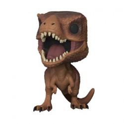 Figurine Pop Movies Jurassic Park Tyrannosaurus Rex (Rare) Funko Boutique Geneve Suisse