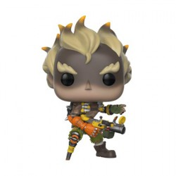 Figurine Pop Games Overwatch Junkrat Funko Boutique Geneve Suisse